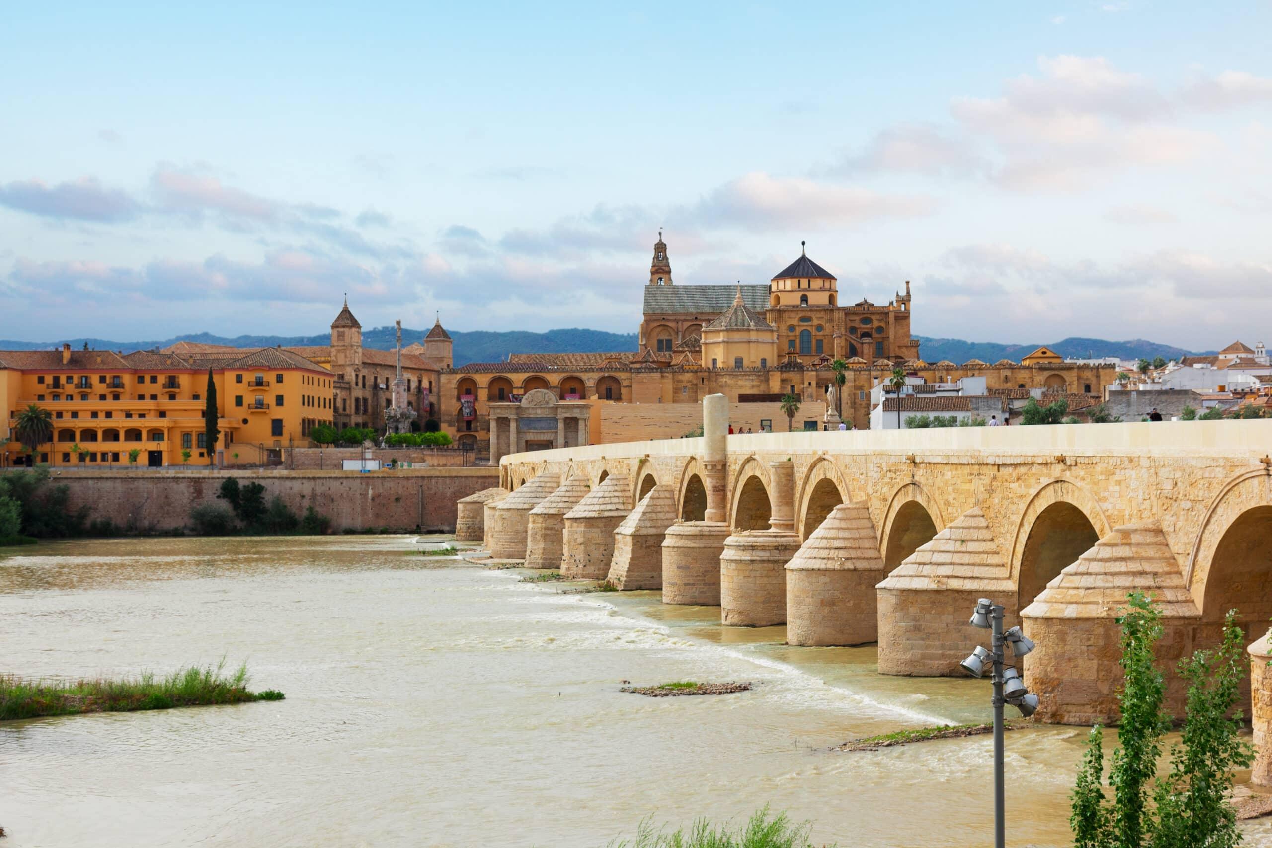 Cordoba - Andalusie