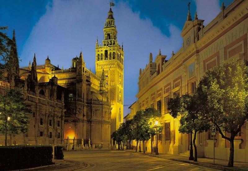 Giralda Sevilla