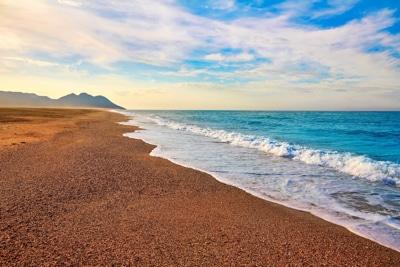 Vakantie Roquetas de Mar