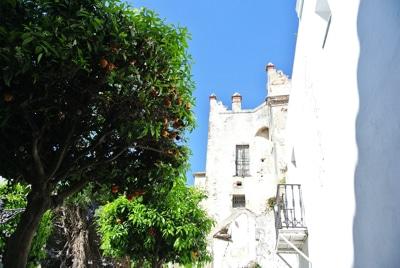 Tarifa Andalusië