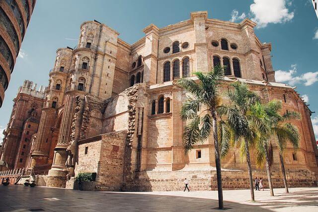 Groepsreis Andalusië