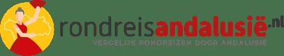 Rondreis Andalusië Logo