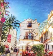 Rondreis Marbella