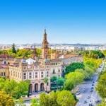 individuele rondreis door Andalusië
